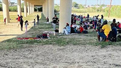 US homeland secretary confirms Haitian migrant camp cleared
