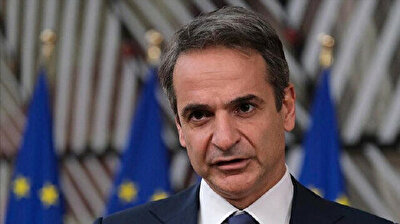 Greece seeks cooperation with Turkey, says PM Mitsotakis