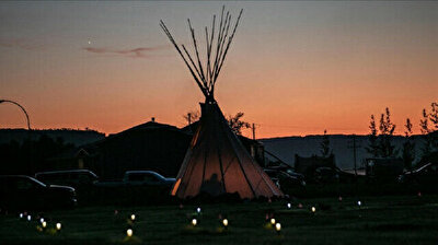 Canada's Indigenous peoples receive written apology for Catholic Church residential school role