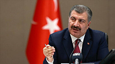 Most of Turkey's COVID cases, deaths among unvaccinated or those with just 1 jab: Minister