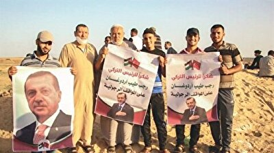 'Turkey's election is a source of hope for the region's oppressed'