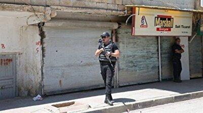 Four arrested over vote rigging in SE Turkey