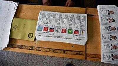 Fake voters in east Turkey face legal proceedings
