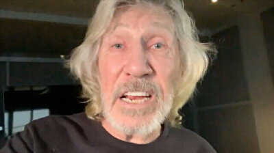 Pink Floyd's Roger Waters calls Israeli crackdown 'a genocidal removal'
