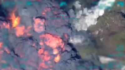Turkish air force 'neutralizes' 3 PKK terrorists in northern Iraq