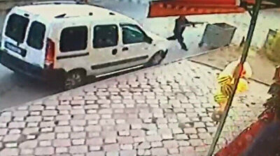 Daddy's little girl: Man shoots son-in-law with pump rifle in Turkey