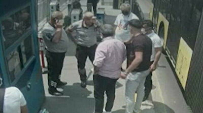 Security official goes blind after man attacks him for issuing warning on face mask in Istanbul