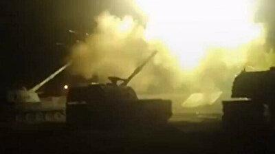 Turkey 'neutralizes' 11 YPG/PKK terrorists in northern Syria