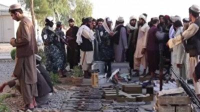 Taliban arrest four arms smugglers in Kandahar