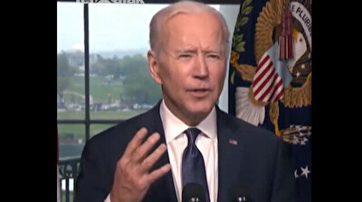 It's time for American troops to come home from Afghanistan: Joe Biden