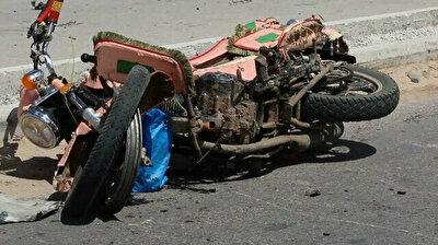 Bomb-laden vehicle explodes at prison in Somalia, killing 3