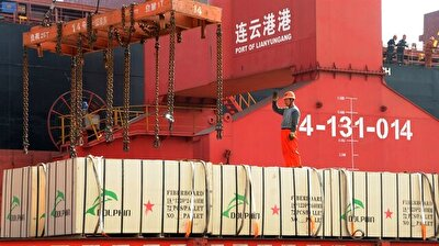 US to impose 25 pct tariffs on another $16 bln Chinese goods