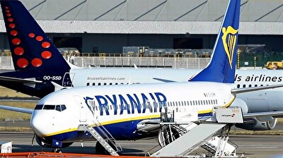 Ryanair to cancel 400 flights as European pilots go on strike