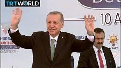 US tariffs in Turkish steel, aliminium to rise