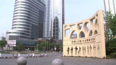 Shanghai free trade zone flourishes since establishment