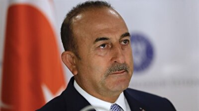 Turkey's foreign minister arrives in Pakistan