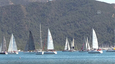 Yacht racing: Marmaris ERGO-MIYC Winter Trophy