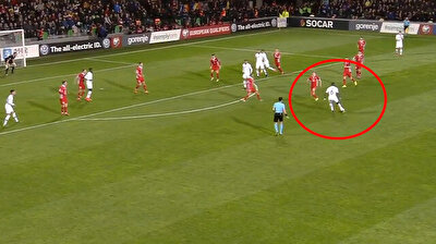 Pogba makes amazing assist against Moldova