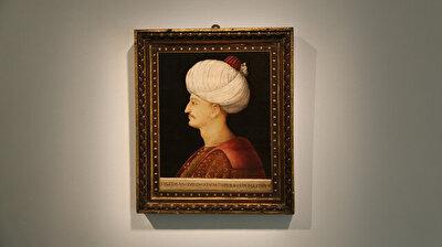 Suleiman the Magnificent portrait goes under hammer in UK