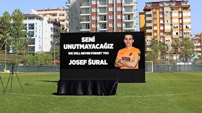 Turkey: Crash claims Czech striker Josef Sural