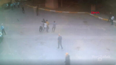 Bloody fight between two Pakistani groups in Turkey