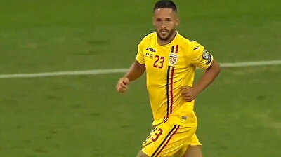 Galatasaray'ın yeni transferi oyuna girdikten 3 dakika sonra gol attı