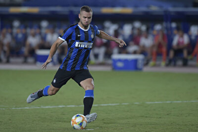 Puscas, sezon başında Inter'den Reading'e transfer oldu.