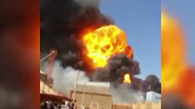 Twenty-three killed in ceramics factory fire in Sudan's Khartoum