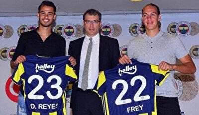 Fenerbahçe, son 18 ayda yaptığı stoper transferleriyle dikkati çekmişti.