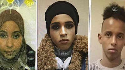 Man disguised as woman busted at Esenboga airport in Turkish capital