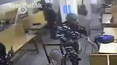 Shocking footage emerges of Indian cops attacking students in New Delhi