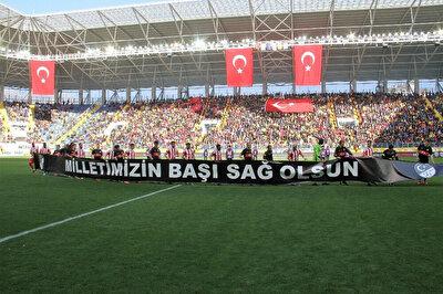 Ankara Eryaman Stadı