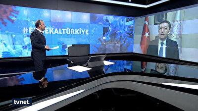 Özel Röportaj / Ziya Selçuk