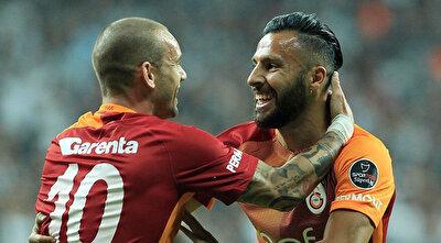Yasin Öztekin, Galatasaray kariyerinde çıktığı 148 maçta 31 gol atarken, 30 da asist kaydetti.