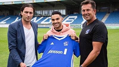Genç oyuncunun Bröndby ile 2023 yılına kadar sözleşmesi bulunuyor.