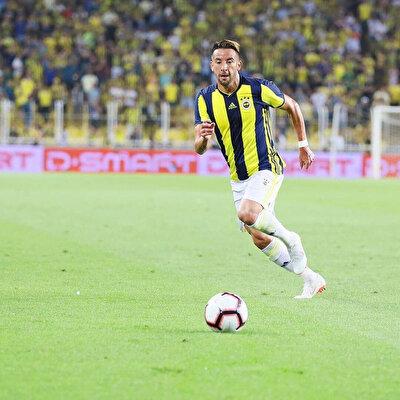 Sarı-lacivertli formayla toplamda çıktığı 91 maçta 13 asist yaptı.