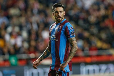 Sosa bu sezon, 36 karşılaşmada 8 gol ve 10 asistle oynadı.