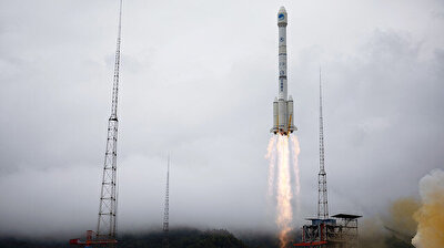 China puts final satellite for Beidou network into orbit