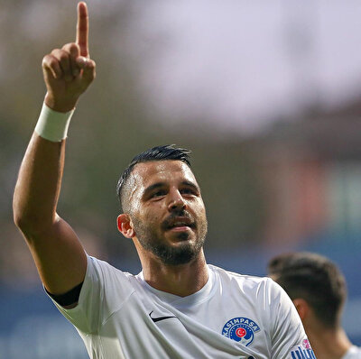 Aytaç Kara'nın Kasımpaşa ile sözleşmesi 2021'de sona eriyor.