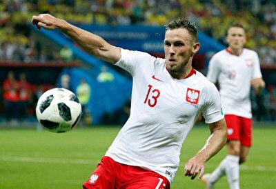 Maciej Rybus'ın Transfermarkt'taki güncel piyasa değeri 2.4 milyon euro olarak gösteriliyor.