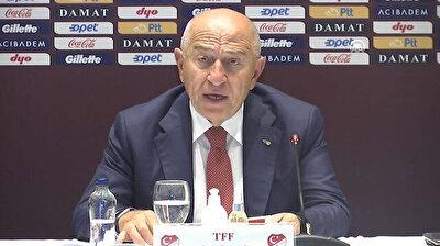 TFF'den tarihi karar: Bu sezon tüm liglerde küme düşme kaldırıldı
