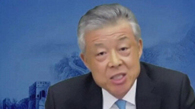 China says US fuelling new Cold War due to presidential election