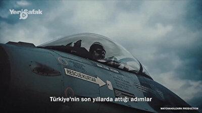 Turkey's giant 5.5 ton UAV to change regional power balances