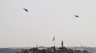 Turkish ATAK fighter jet show stuns visitors at Teknofest
