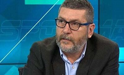 Spor yorumcusu ve gazeteci yazar Cem Dizdar