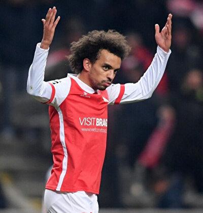 Güncel piyasa değeri 7 milyon euro olarak gösterilen Fabio Martins'in kulübüyle 2022 yılına kadar sözleşmesi bulunuyor.