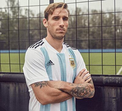 Biglia, Arjantin'in en iyi orta saha oyuncularından biri olarak gösteriliyordu.