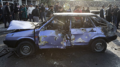 Armenian attacks kill at least 21 in Azerbaijan's Barda