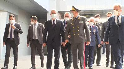 Turkish DefMin meets top Uzbek officials in Tashkent