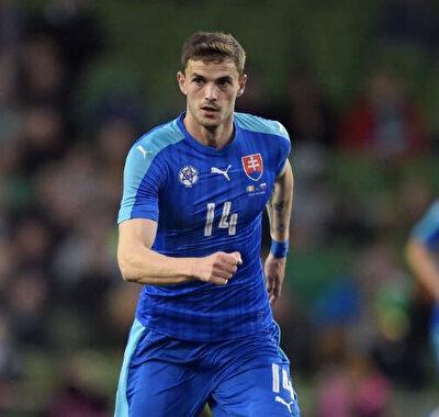 Sabo, şu ana kadar Slovakya Milli Takımı formasıyla 18 maça çıktı.